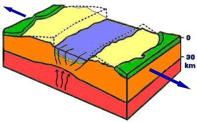 Erdbeben Oberrheingraben